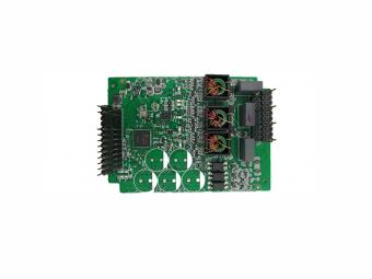 China Líder Fabricante Broadband PLC Router Communication Module