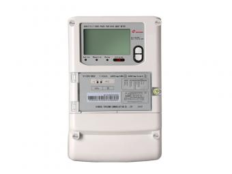 Three Phase Smart Energy Meter